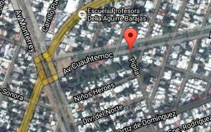 Foto de casa en venta en  , unidad nacional, ciudad madero, tamaulipas, 1956488 No. 01