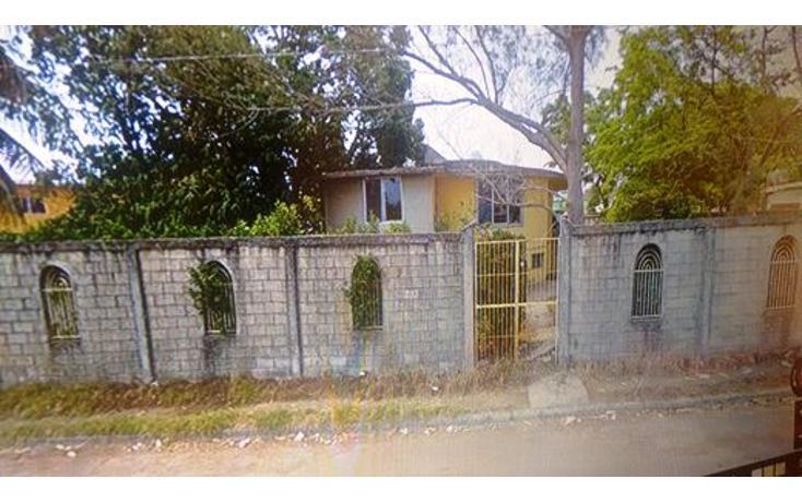 Foto de casa en venta en  , unidad nacional, ciudad madero, tamaulipas, 1956488 No. 02