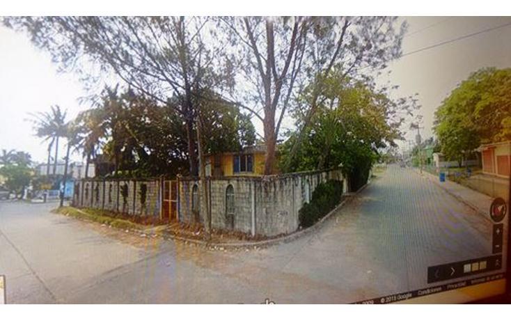 Foto de casa en venta en  , unidad nacional, ciudad madero, tamaulipas, 1956488 No. 03