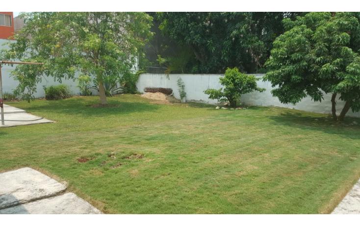 Foto de casa en venta en  , unidad nacional, ciudad madero, tamaulipas, 1974872 No. 17