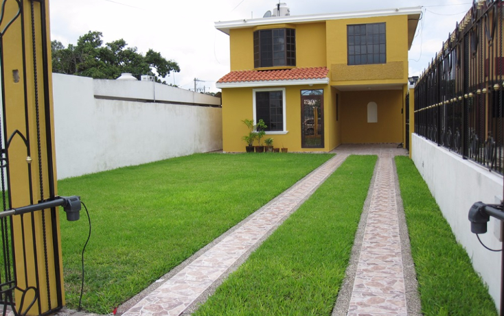 Foto de casa en renta en  , unidad nacional, ciudad madero, tamaulipas, 1976592 No. 12