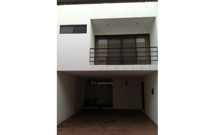 Foto de casa en renta en  , unidad nacional, ciudad madero, tamaulipas, 1979878 No. 04