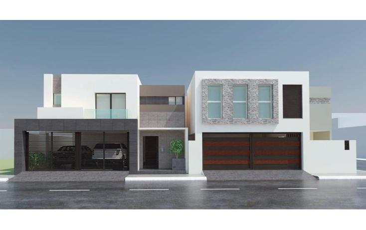 Foto de casa en venta en  , unidad nacional, ciudad madero, tamaulipas, 2002692 No. 01