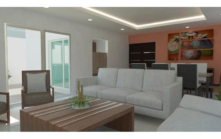 Foto de casa en venta en  , unidad nacional, ciudad madero, tamaulipas, 2002692 No. 02