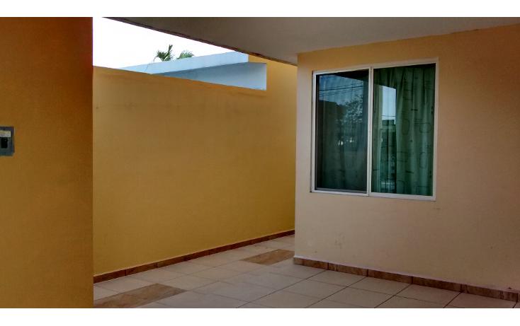 Foto de departamento en renta en  , unidad nacional, ciudad madero, tamaulipas, 2003102 No. 03