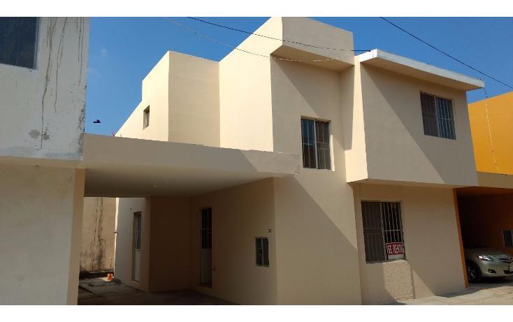 Foto de casa en renta en, unidad nacional, ciudad madero, tamaulipas, 2015202 no 01