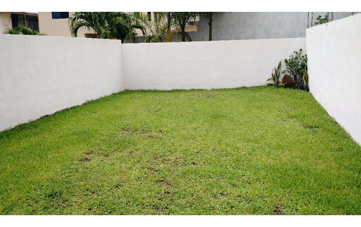 Foto de casa en venta en  , unidad nacional, ciudad madero, tamaulipas, 2015208 No. 05