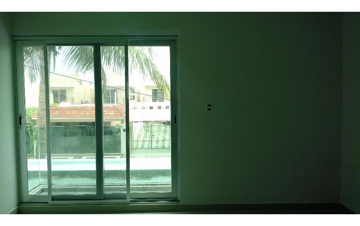Foto de casa en venta en  , unidad nacional, ciudad madero, tamaulipas, 2015208 No. 09