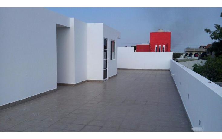 Foto de casa en venta en  , unidad nacional, ciudad madero, tamaulipas, 2034868 No. 02