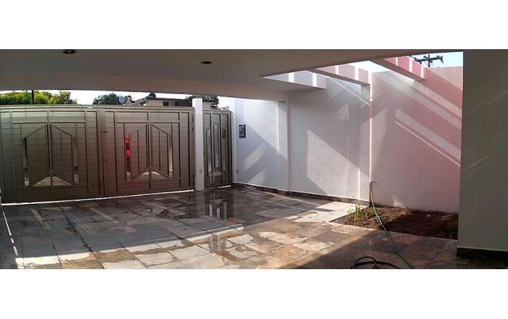 Foto de casa en venta en  , unidad nacional, ciudad madero, tamaulipas, 2034868 No. 04