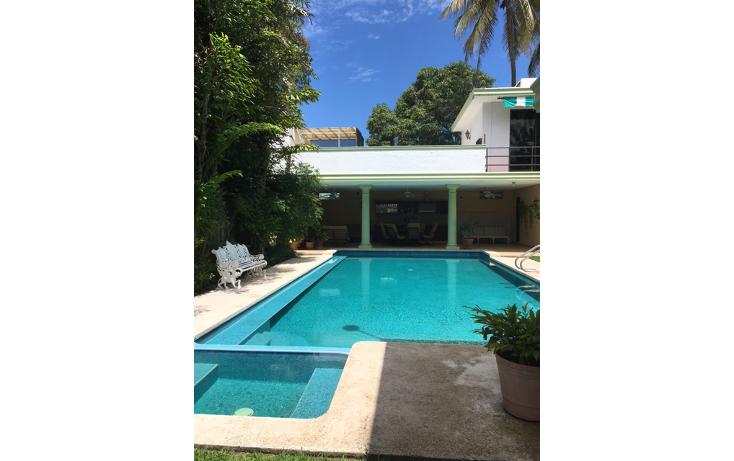 Foto de casa en venta en  , unidad nacional, ciudad madero, tamaulipas, 2036102 No. 01