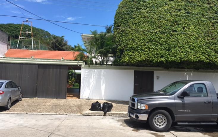 Foto de casa en renta en  , unidad nacional, ciudad madero, tamaulipas, 2038696 No. 01