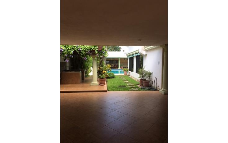 Foto de casa en renta en  , unidad nacional, ciudad madero, tamaulipas, 2038696 No. 02
