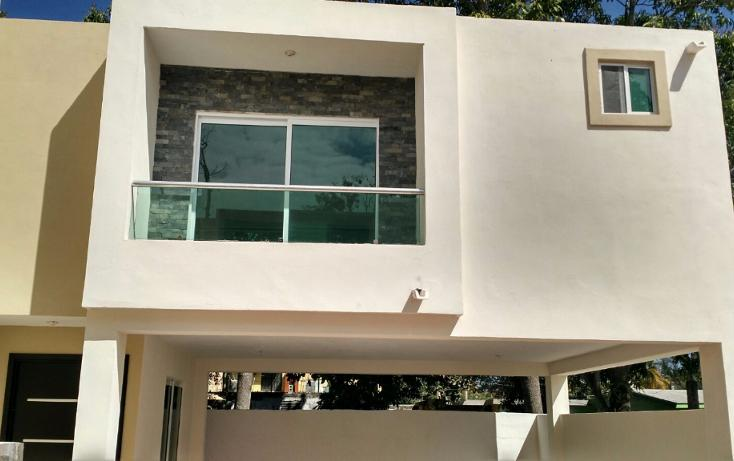 Foto de casa en venta en  , unidad nacional, ciudad madero, tamaulipas, 2625421 No. 01