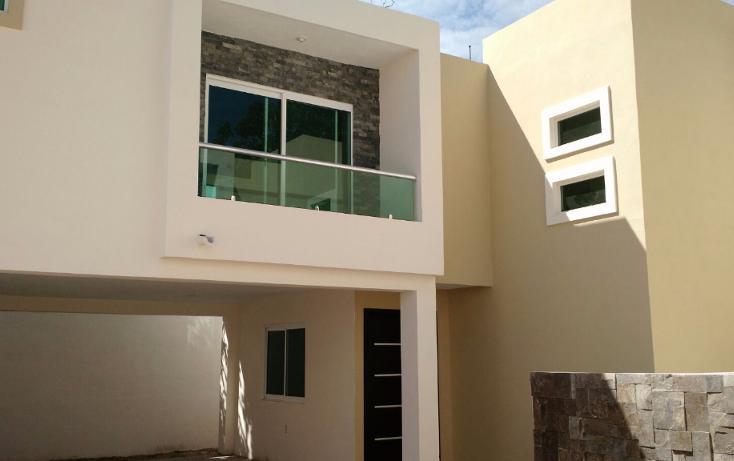 Foto de casa en venta en  , unidad nacional, ciudad madero, tamaulipas, 2625421 No. 03