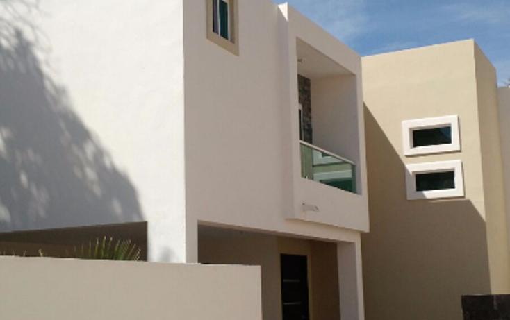 Foto de casa en venta en  , unidad nacional, ciudad madero, tamaulipas, 2625421 No. 05