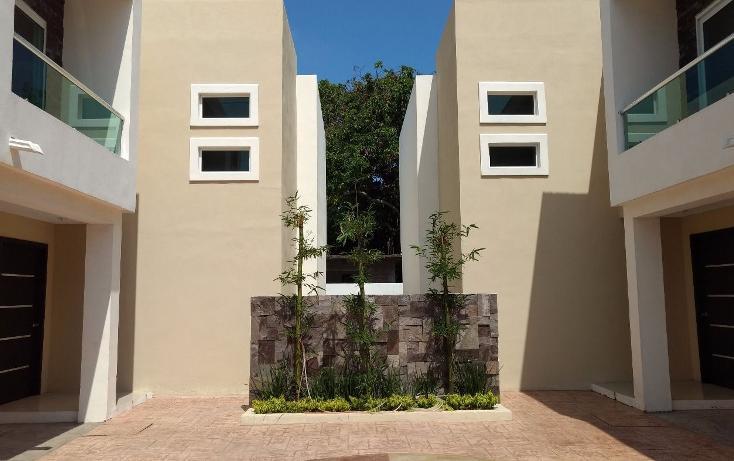 Foto de casa en venta en  , unidad nacional, ciudad madero, tamaulipas, 2625421 No. 19