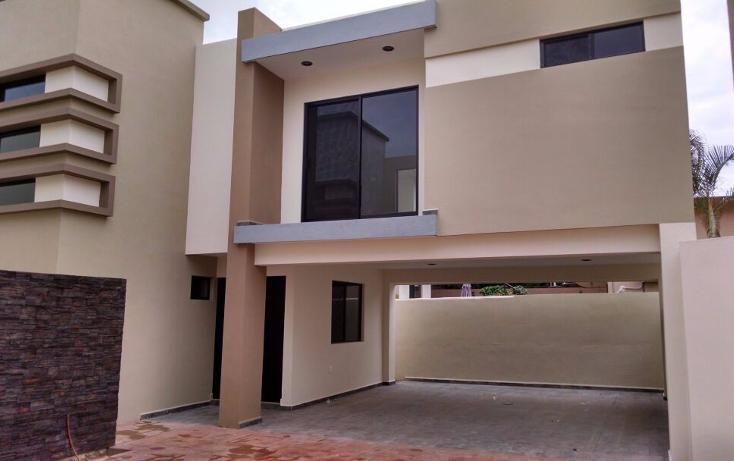 Foto de casa en venta en  , unidad nacional, ciudad madero, tamaulipas, 2643102 No. 01