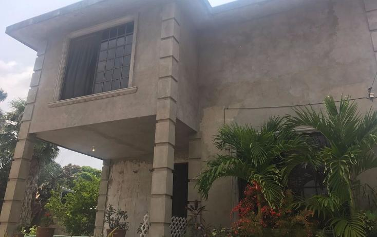 Foto de casa en venta en  , unidad nacional, ciudad madero, tamaulipas, 3426023 No. 01