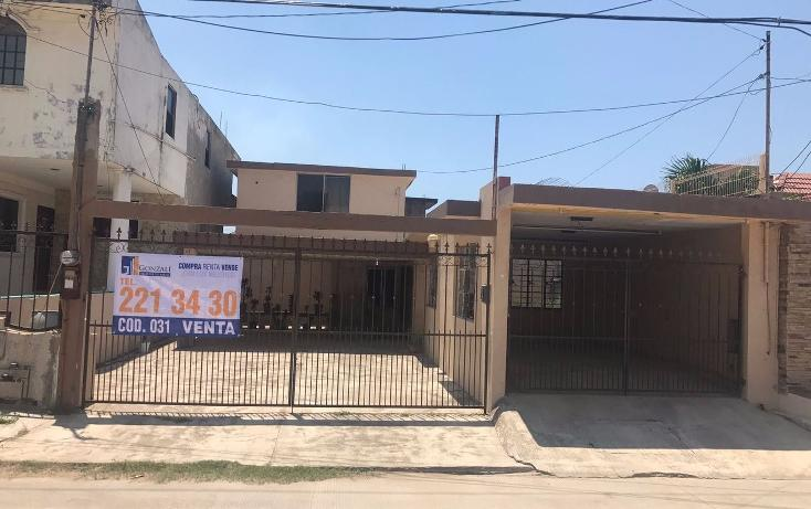 Foto de casa en venta en  , unidad nacional, ciudad madero, tamaulipas, 3426023 No. 02