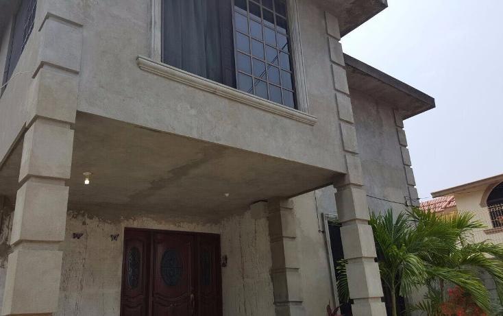 Foto de casa en venta en  , unidad nacional, ciudad madero, tamaulipas, 3426023 No. 04