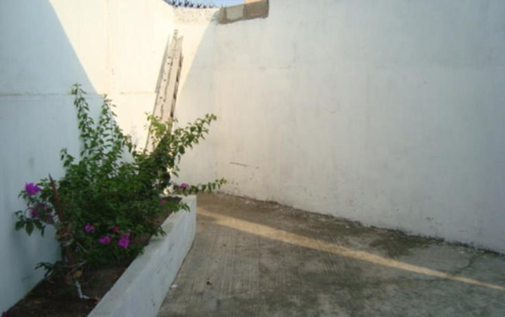 Foto de casa en venta en  , unidad nacional, ciudad madero, tamaulipas, 809975 No. 04