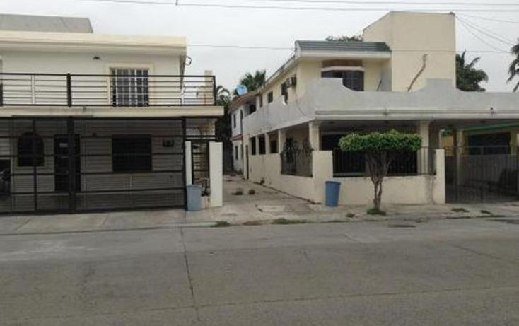 Foto de casa en venta en  , unidad nacional, ciudad madero, tamaulipas, 809979 No. 01