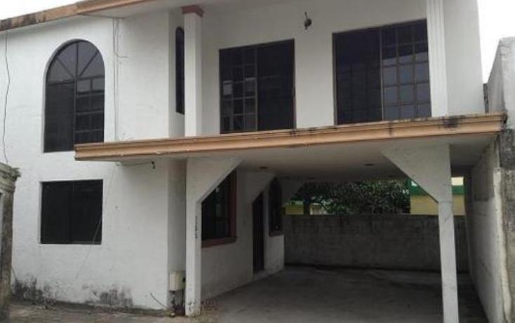 Foto de casa en venta en  , unidad nacional, ciudad madero, tamaulipas, 809979 No. 02