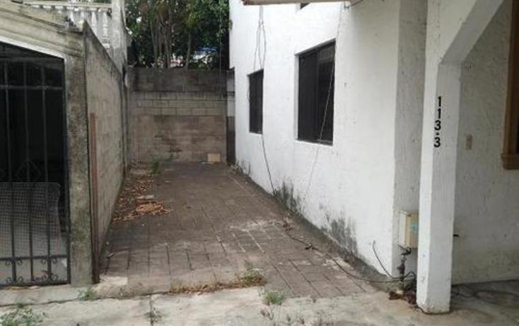 Foto de casa en venta en  , unidad nacional, ciudad madero, tamaulipas, 809979 No. 03