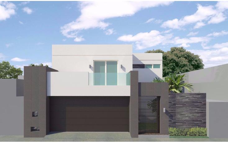Foto de casa en venta en  , unidad nacional, ciudad madero, tamaulipas, 947709 No. 01