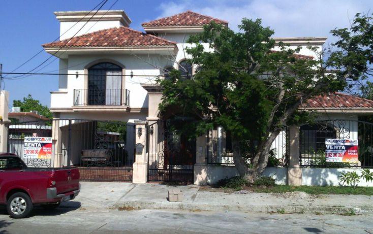 Foto de casa en venta en, unidad nacional, ciudad madero, tamaulipas, 949565 no 01