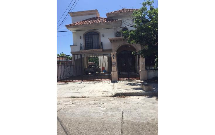 Foto de casa en venta en  , unidad nacional, ciudad madero, tamaulipas, 949565 No. 02