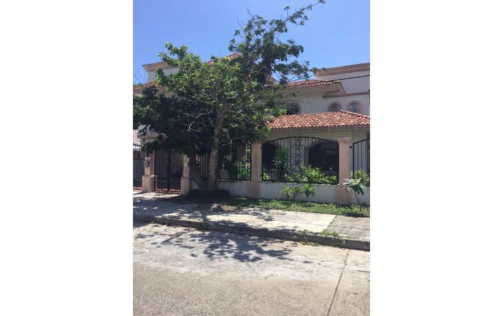 Foto de casa en venta en  , unidad nacional, ciudad madero, tamaulipas, 949565 No. 03