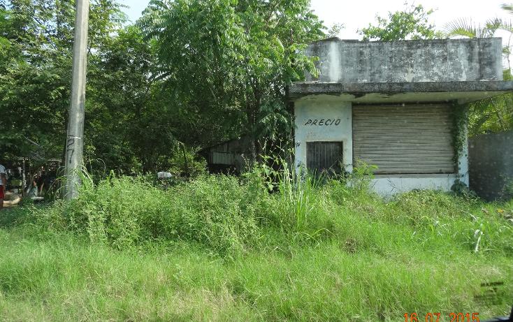Foto de terreno comercial en venta en  , unidad nacional, ebano, san luis potosí, 1238501 No. 01
