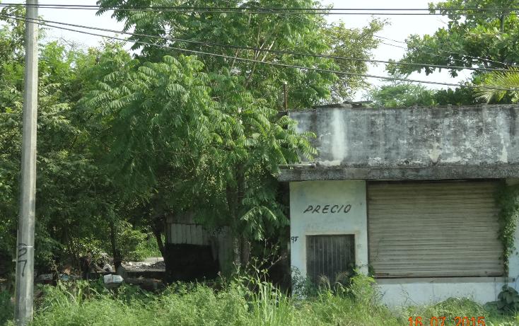 Foto de terreno comercial en venta en  , unidad nacional, ebano, san luis potosí, 1238501 No. 02