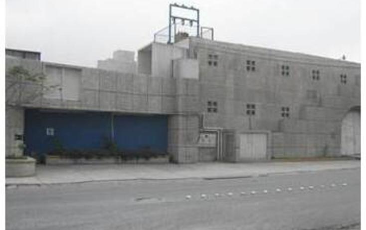 Foto de nave industrial en venta en  , unidad nacional ii, santa catarina, nuevo león, 1989916 No. 01