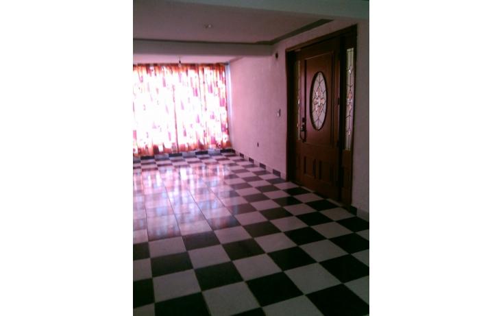 Foto de casa en venta en unidad pericos 223, santa maría tulpetlac, ecatepec de morelos, estado de méxico, 341993 no 02