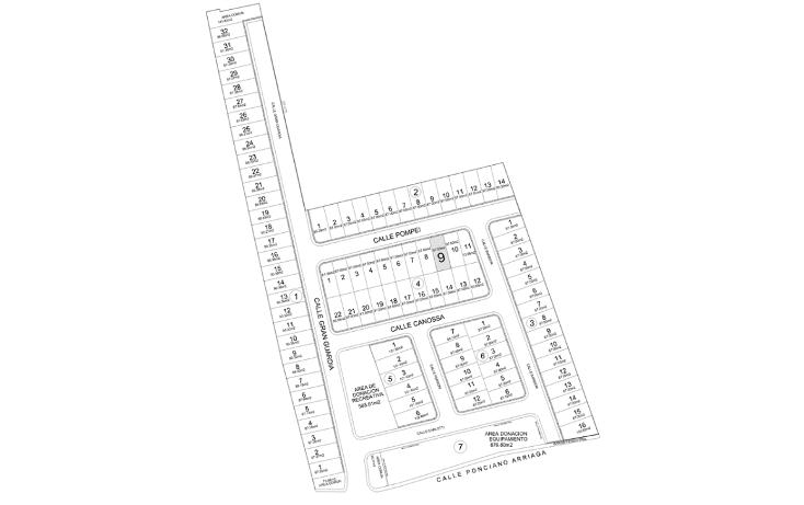 Foto de casa en venta en, unidad ponciano arriaga, soledad de graciano sánchez, san luis potosí, 1550630 no 03
