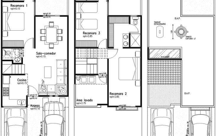 Foto de casa en venta en, unidad ponciano arriaga, soledad de graciano sánchez, san luis potosí, 1550630 no 04