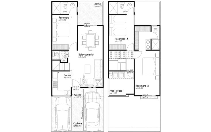 Foto de casa en venta en, unidad ponciano arriaga, soledad de graciano sánchez, san luis potosí, 1550630 no 05