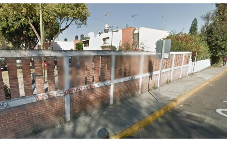 Foto de departamento en venta en unidad privativa , alianza popular revolucionaria, coyoacán, distrito federal, 1510107 No. 02