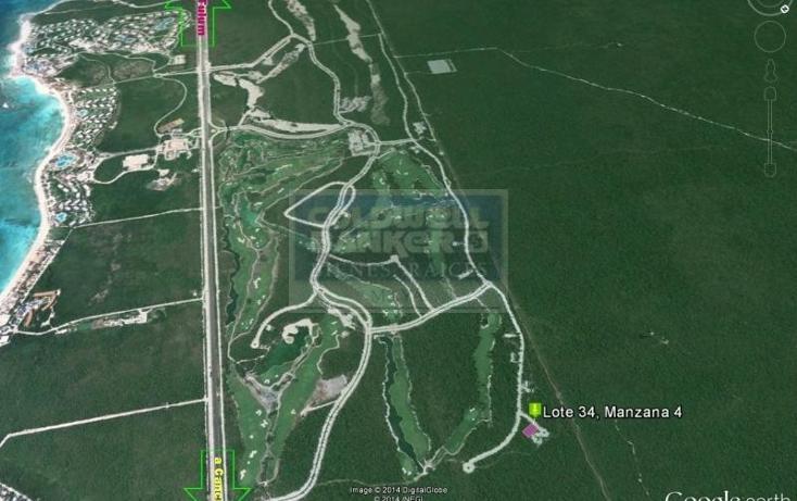 Foto de terreno habitacional en venta en  , tulum centro, tulum, quintana roo, 519350 No. 06
