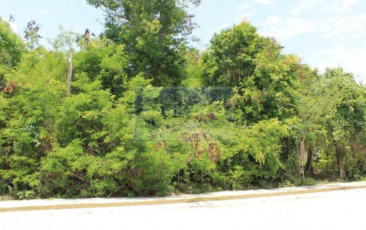 Foto de terreno habitacional en venta en  , tulum centro, tulum, quintana roo, 519350 No. 08