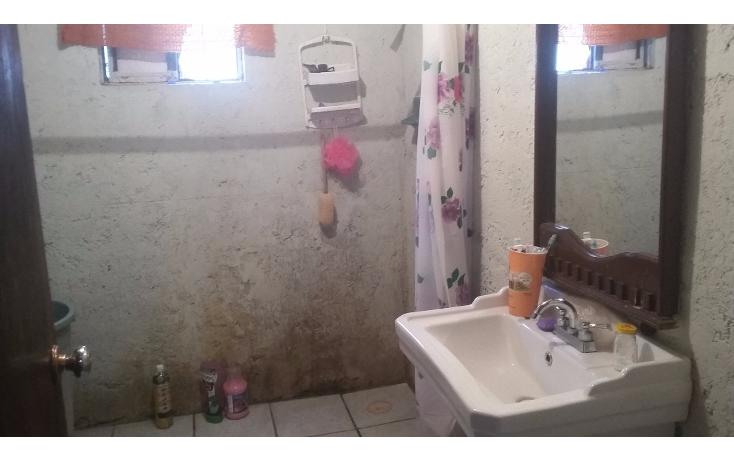 Foto de casa en venta en  , unidad proletaria, chihuahua, chihuahua, 1647044 No. 06
