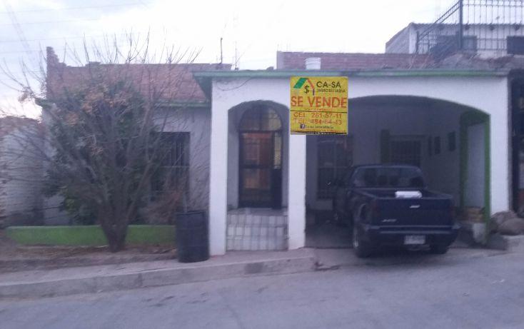 Foto de casa en venta en, unidad proletaria, chihuahua, chihuahua, 1661010 no 01