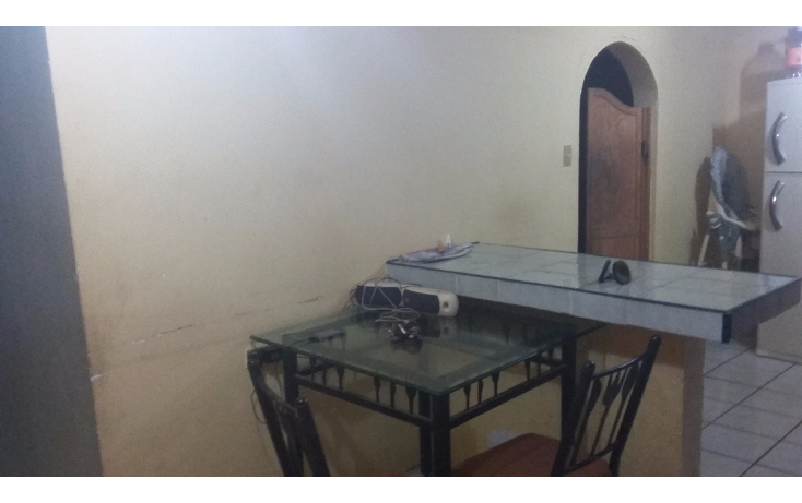 Foto de casa en venta en  , unidad proletaria, chihuahua, chihuahua, 1661010 No. 05