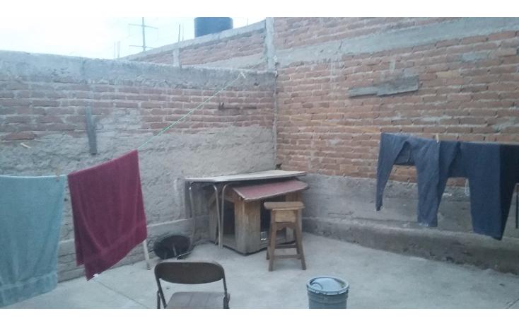 Foto de casa en venta en  , unidad proletaria, chihuahua, chihuahua, 1661010 No. 06