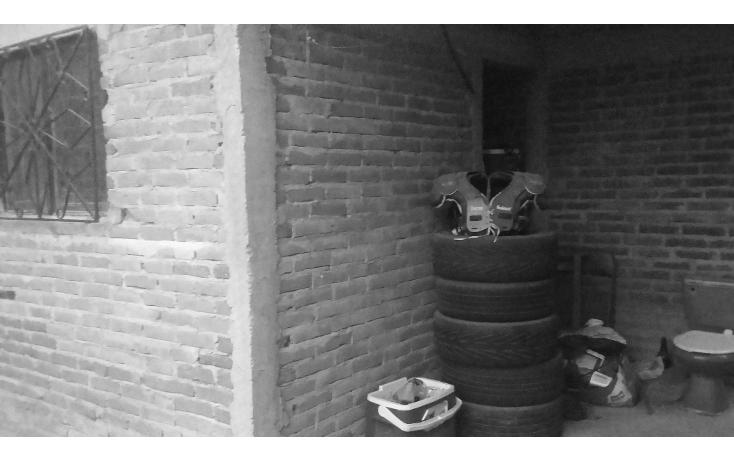 Foto de casa en venta en  , unidad proletaria, chihuahua, chihuahua, 1661010 No. 07