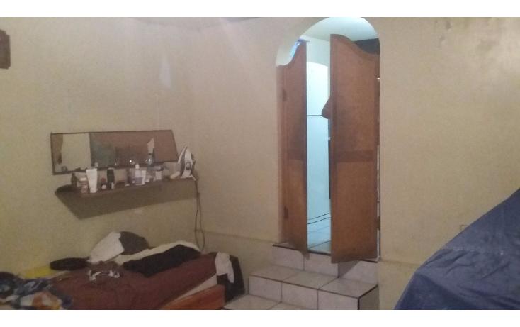 Foto de casa en venta en  , unidad proletaria, chihuahua, chihuahua, 1661010 No. 09