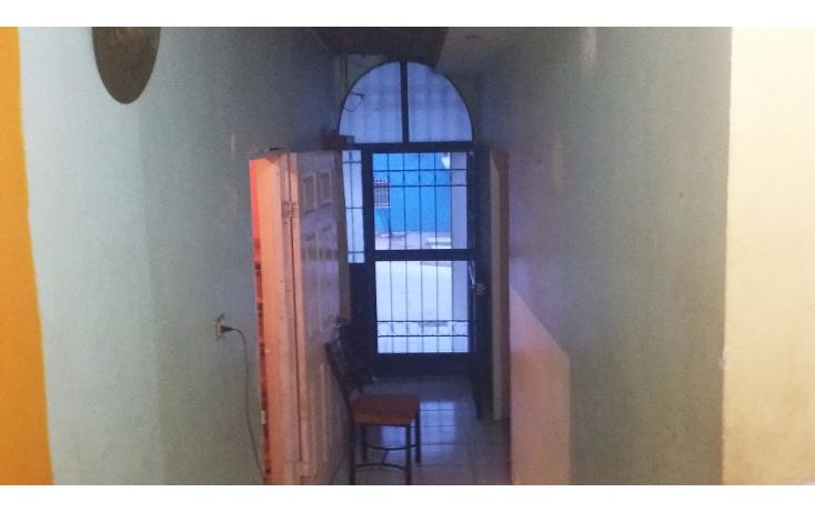 Foto de casa en venta en  , unidad proletaria, chihuahua, chihuahua, 1661010 No. 10